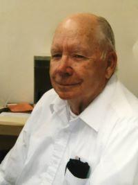 Gordon Drake ... enjoyed bowling, golf