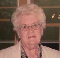 Barbara E. Koon ... enjoyed playing canasta, cribbage
