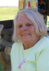 Estelle Donlon ... enjoyed golf, watching Judge Judy