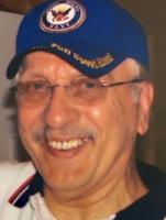 Joseph Menard ... enjoyed gardening, reading; at 85