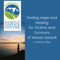 Family Justice Center releases video to aid sex assault victims