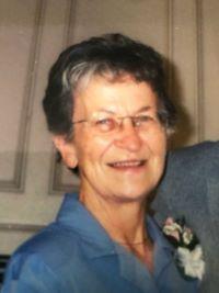 Jean Dotton Hill ... lifelong Audubon Society member