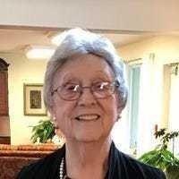 Beverly Porter ... retired as second-grade teacher