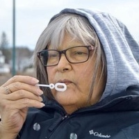 Julie Jablonski ... Rochester Legion, Milton Moose member