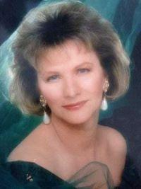 Judith Ann Davis Wilbur ... active in local theater
