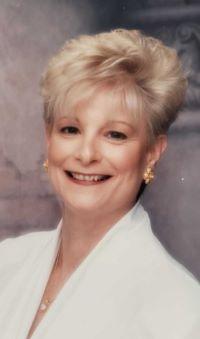 Nancy Driscoll ... volunteered at Barrington library