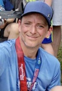 Matthew S. Hale ... enjoyed kayaking