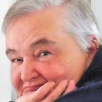 Phyllis Jean Roy ... bear aficionado