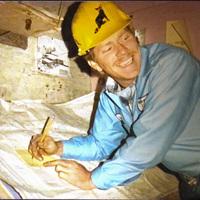 William Sanborn III ... longtime carpenter, electrician