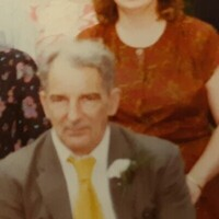 Horace Alden Sr. ... related to COVID; at 92