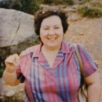 Kathleen Margaret McGuire ... longtime nurse