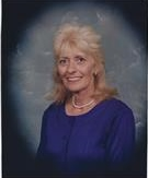 Donna Zinck ... member of W. Lebanon Ladies Circle