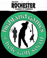 Kilty pleasures: Chamber to host Highland Games-themed  golf tourney