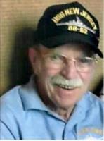 Victor Girard ... longtime Davidson/Textron employee