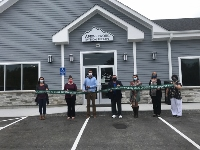 Lebanon physical therapy clinic holds ribbon cutting
