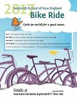 4th Annual Monarch School Bike Ride benefit set for Oct.