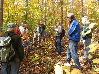 Pair of forestry experts to host workshops in October