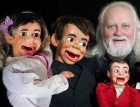 Musical ventriloquist to perform at Lebanon campground