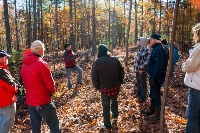 MMRG event details sustainable timber harvest options