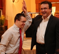 Great Bay Services fund-raiser nets $35G to help adults with disabilities