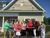 HBL Group ribbon cutting celebrates 5 years in business