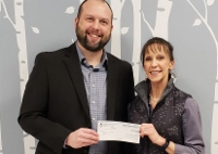 HBL donates $500 to help out Monarch School