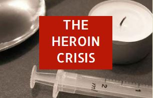 Dover sees its second heroin overdose death in 10 days