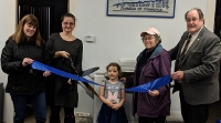 Life coaching service Help to Grow Institute holds ribbon cutting