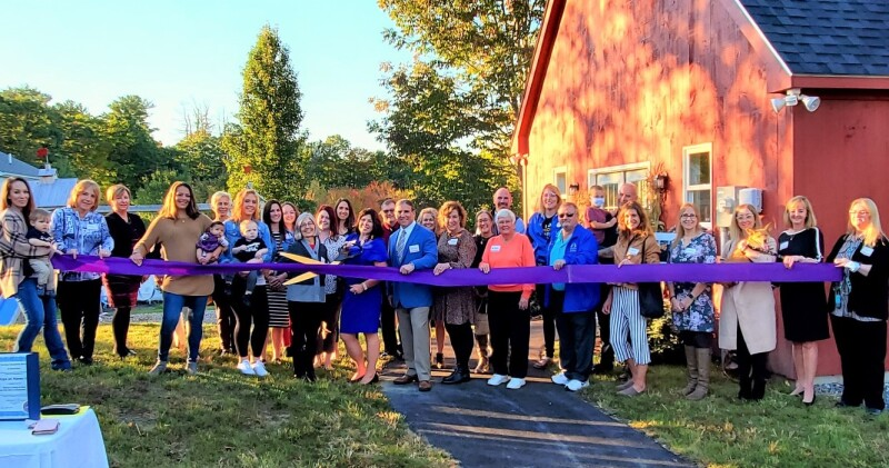 Hope on Haven Hill celebrates ribbon cutting, ambitious new capital campaign
