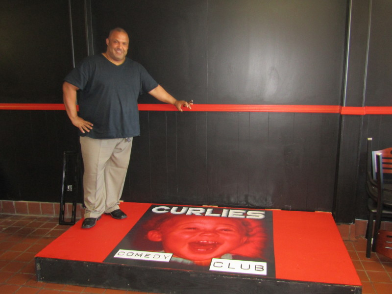 Comedy Club prepares to open its doors in Rochester