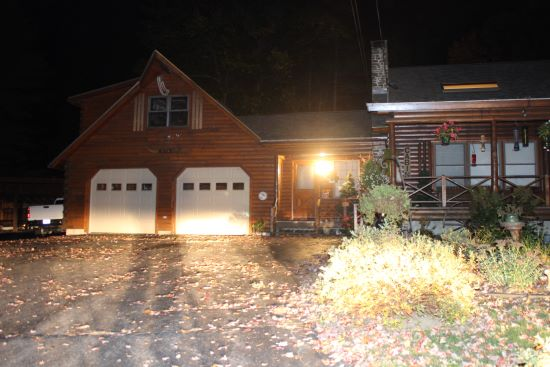 Fire in apartment above garage claims life of 46-year-old Lebanon woman