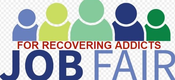 Job Fair for recovering addicts set for June 7 in Biddeford