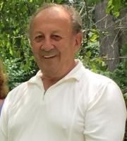 Pat Beloin ... at 76