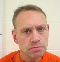 Police: Sanford man arrested for bringing meth to court
