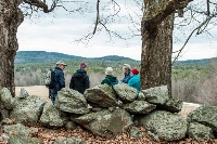 Proposed Farmington conservation land yields spectacular views for hikers