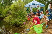 Woods, Water and Wildlife festival set for August 11