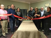 Chamber welcomes Lilac City Restorative Massage to Rochester