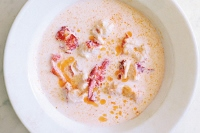 FOOD RECIPE: Lobster stew a holiday favorite