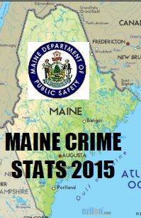 Overall Maine crime down, but rape incidents spike nearly 5%