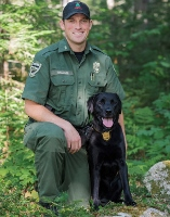 Missing Maine woman, 62, found by K9 unit after fruitless overnight search