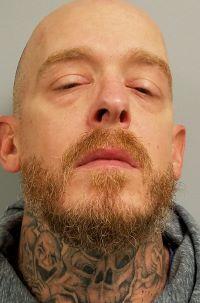 Sanford sex offender arrested for failing to register