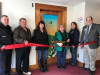 Ribbon cutting held for Mindful Healing Counseling Services