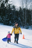 Feb. snowshoe tracking event geared to youngsters