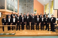 N.H. Gay Men's Chorus to hold free concert at ROH