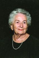 Pauline Chasse Rodier ... Somersworth native