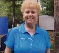 Dorothy Goodrich ... longtime RN; enjoyed bird watching