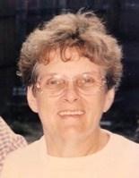 Bertha M. Trask ... longtime Milton resident