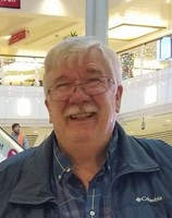 Robert Bruce Abbott ... longtime firefighter, EMT