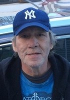 John Ackerman ... worked in moving business; at 63