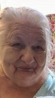 Irene (Saks) Monast Lull ... co-owner of Saks MHP